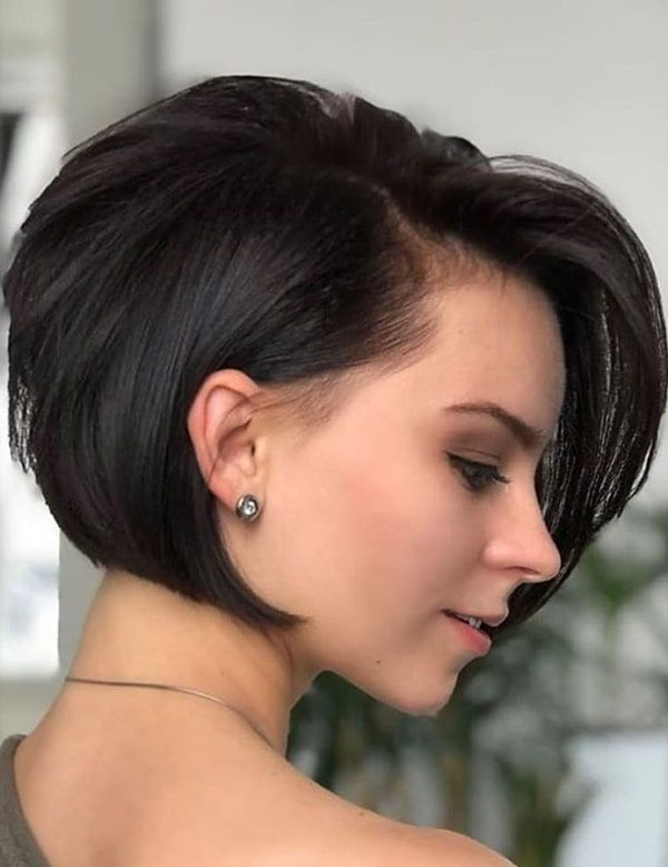 40+ Show bob hairstyles info
