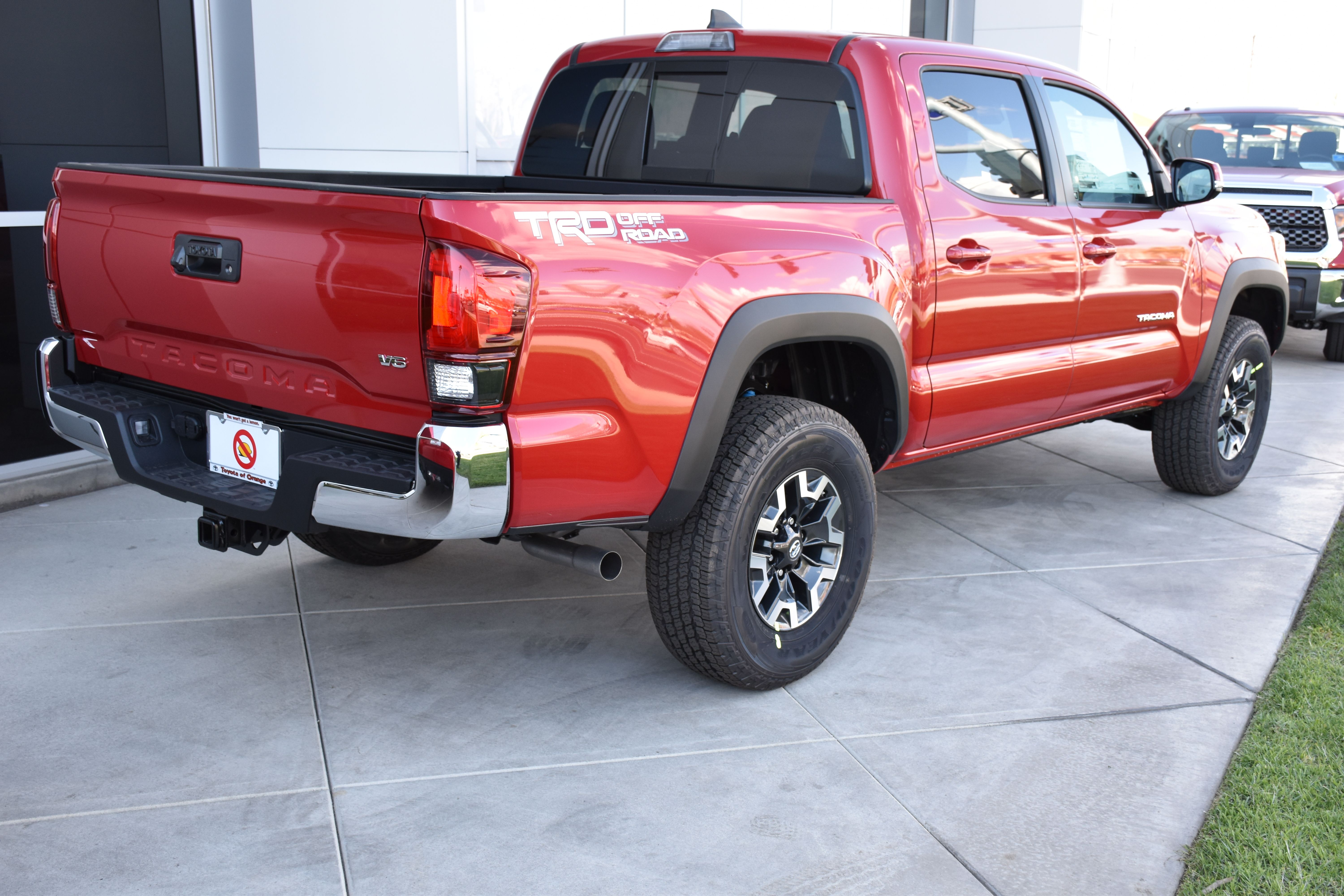 Toyota Of Orange >> Unsure Of Which Of Toyota S Latest Models Fit Your Wants And Needs