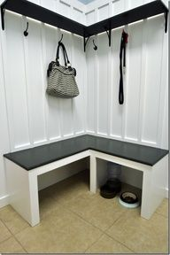 Modern Mudroom Bench Mudroom Bench Diy Mudroom Bench Mudroom Bench Bench Decor