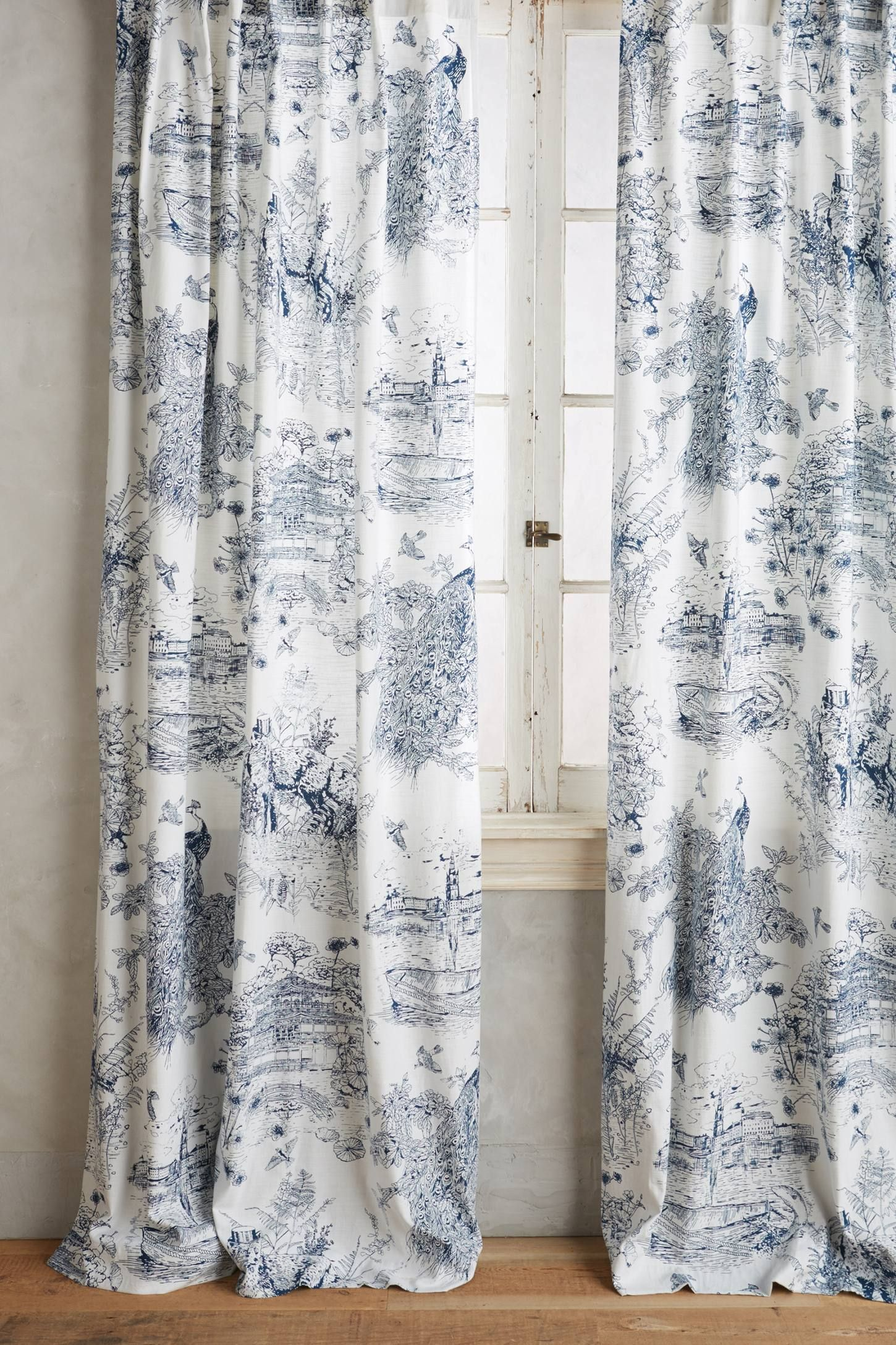 Smithery Curtain Rod | Soft furnishings, Attic and Window