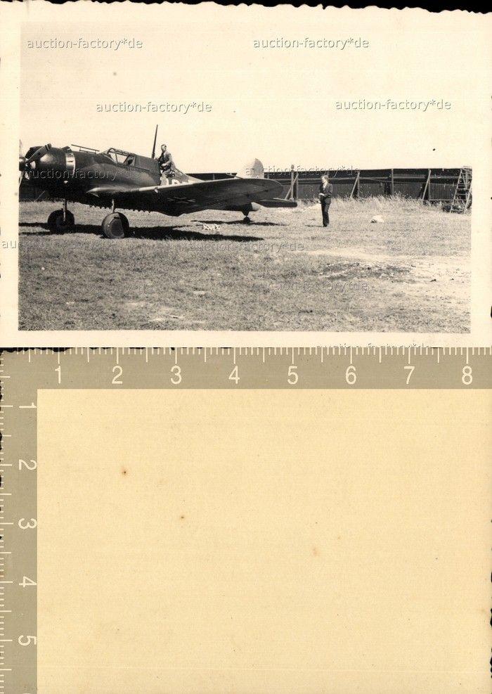 Captured Douglas 8A-3N - Luftwaffe use of Captured Dutch aircraft - Luftwaffe Experten Message Board