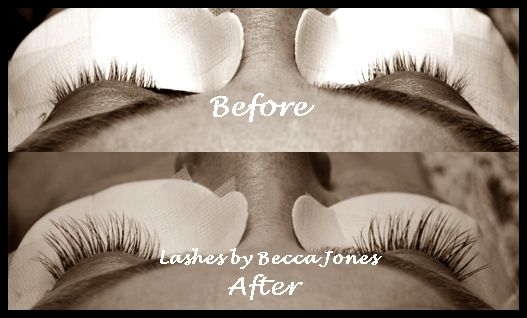 #lashes #lashes #lashes #extensions #beauty #makeup #makeover Lashes by Becca