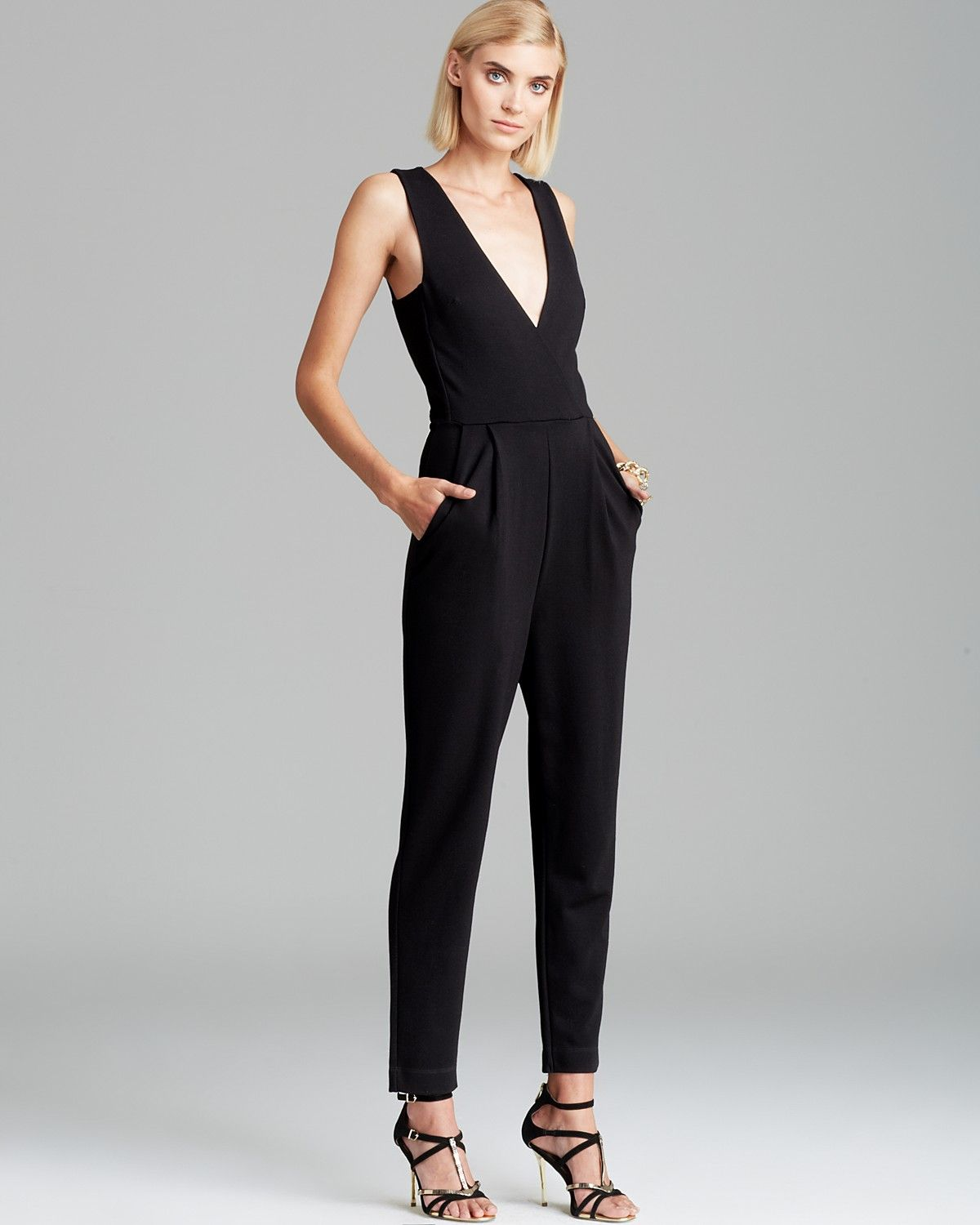 9cdd6fc1d928 FRENCH CONNECTION Jumpsuit - Marie