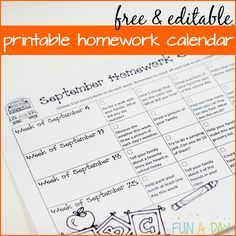 The Best Way To Handle Kindergarten And Preschool Homework