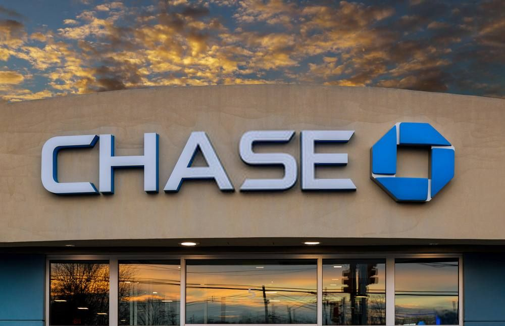 It is that you know chase bank hours of