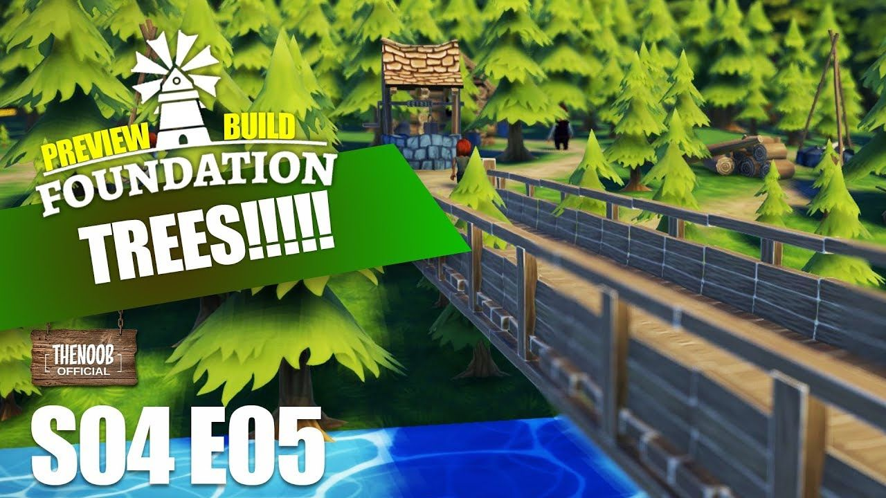 Foundation Preview More Trees S04 E05 Foundation City Buildings Youtube