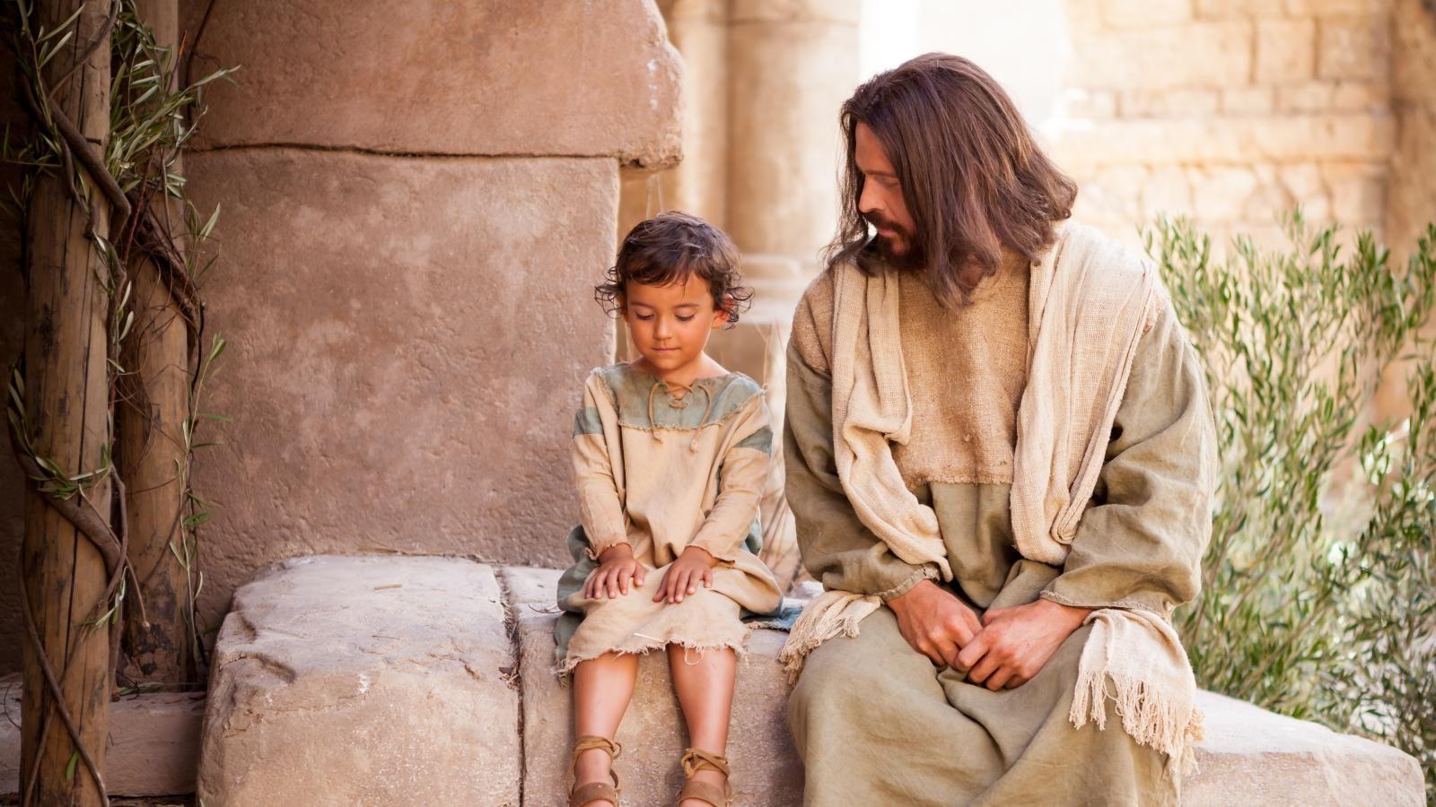 The life of jesus christ essay