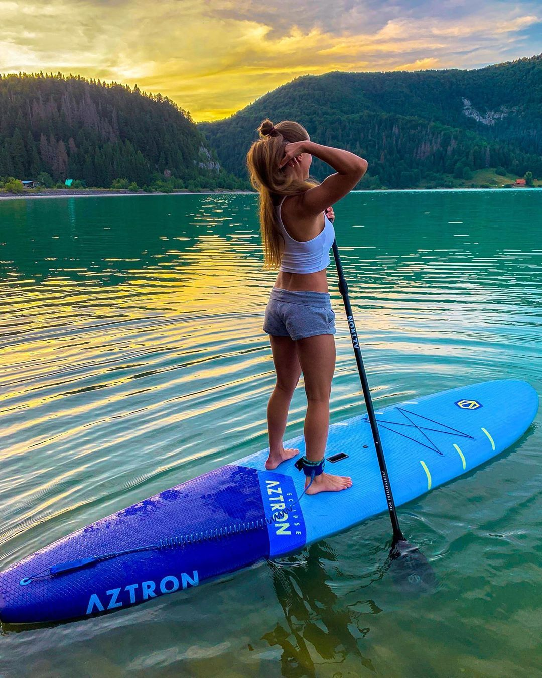 Miss Those Summer Paddling Days In 2020 Paddle Boarding Standup Paddle Surfing