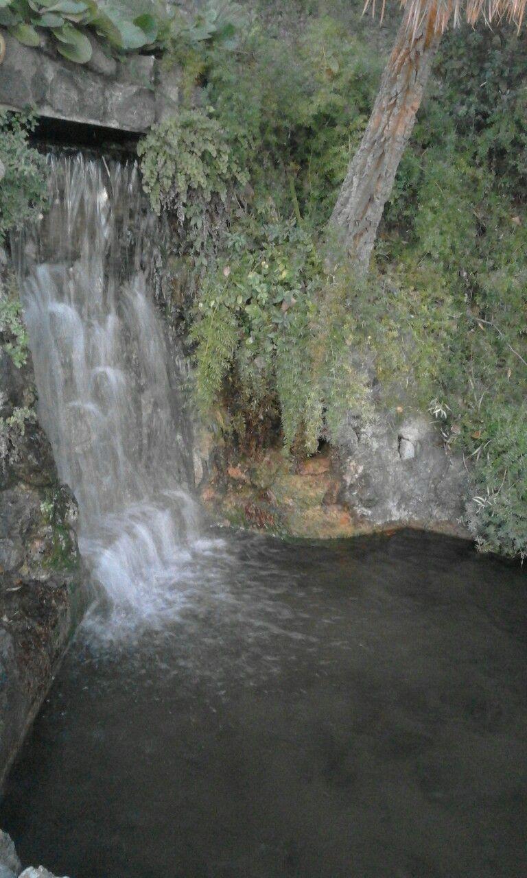 Parco rocca