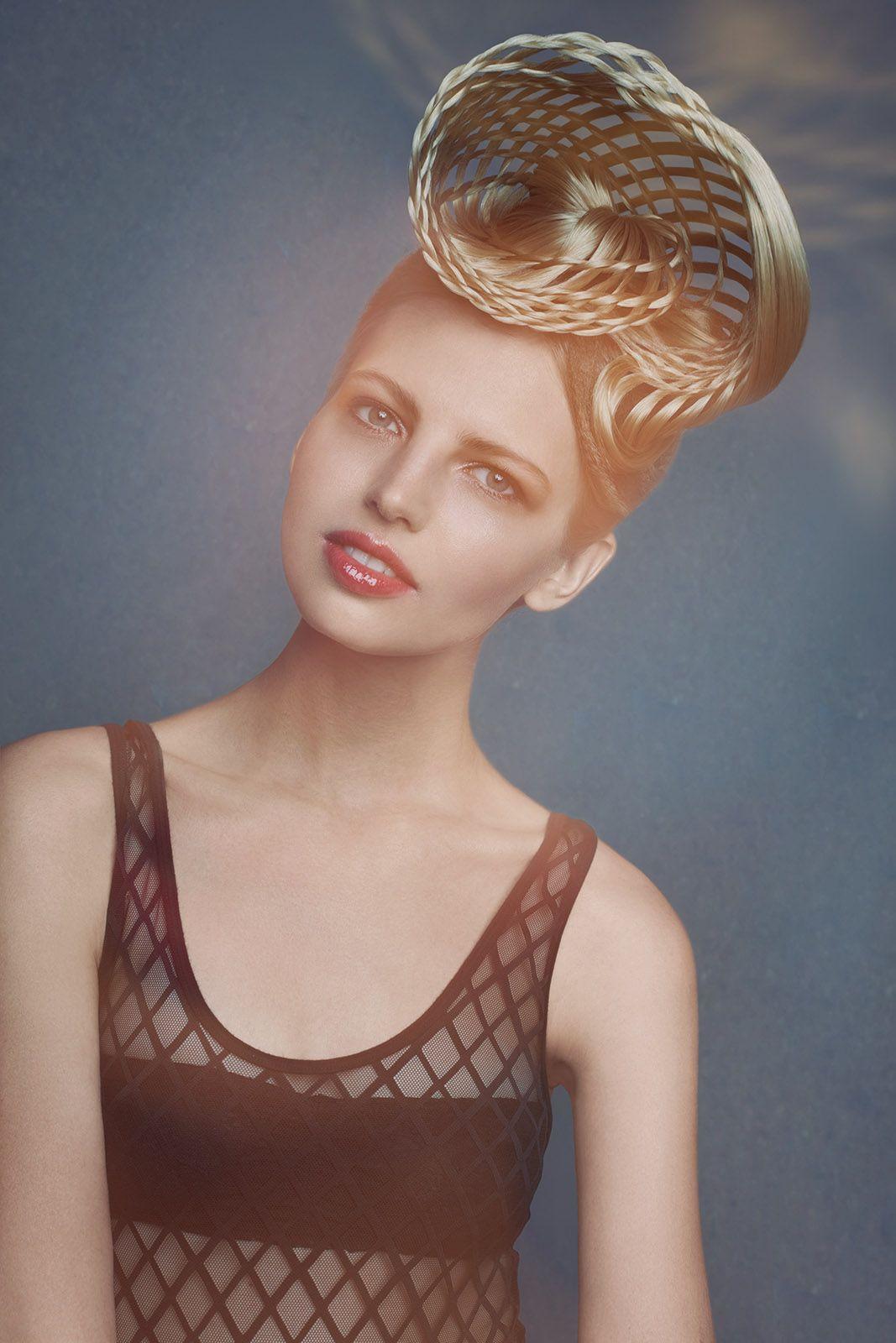 Avantgarde Braid Hairstyles Braided Hairstyles Hairart
