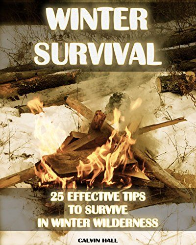 winter survival 25 effective tips to survive in winter wilderness