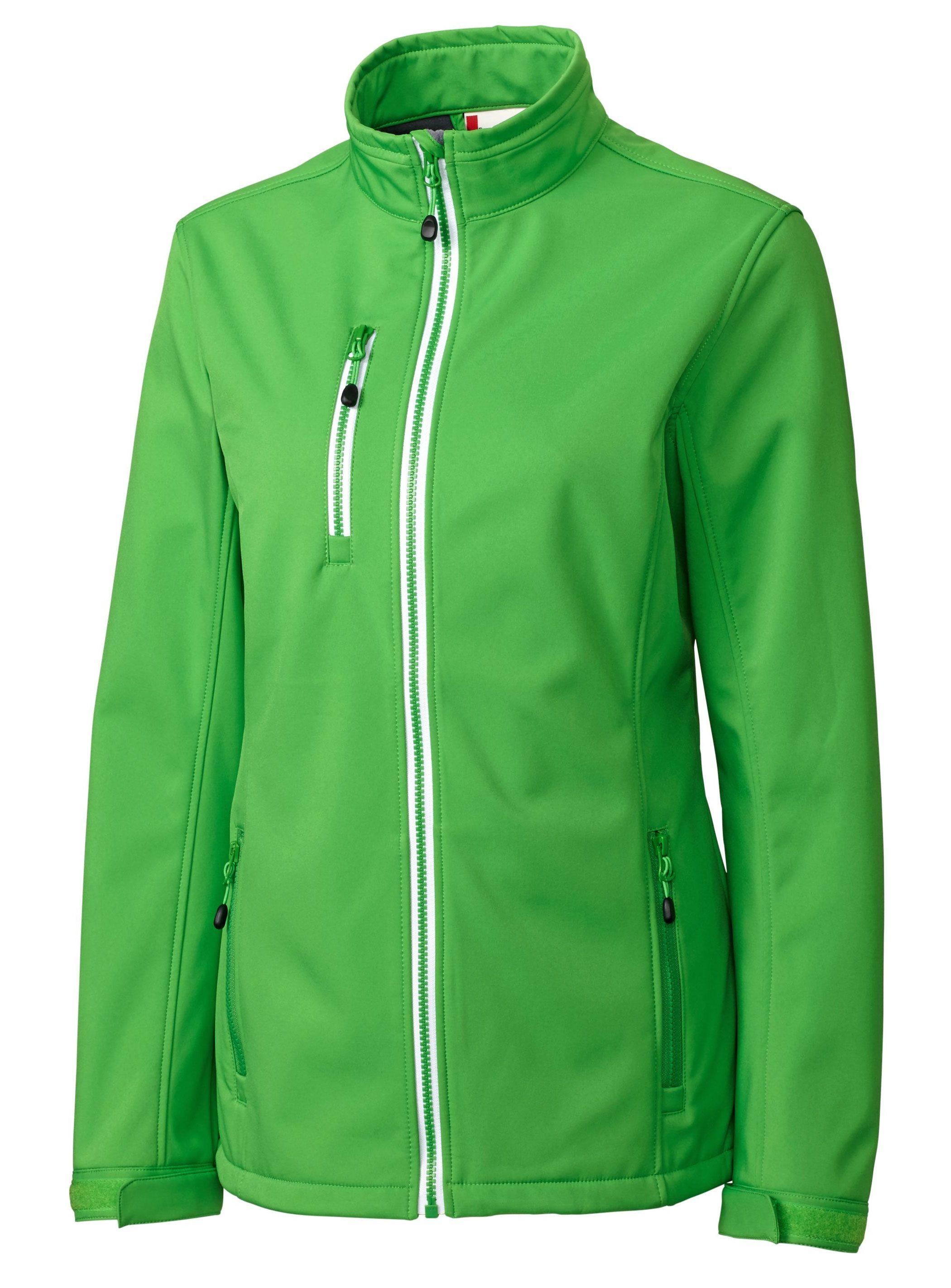 CliQue Ladies Basic Softshell Jacket Femme