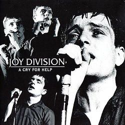 JOY DIVISION - CD A Cry For Help (Digipack)