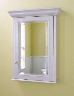 Bathroom Medicine Cabinets Recessed Wall Opening 14 X 24