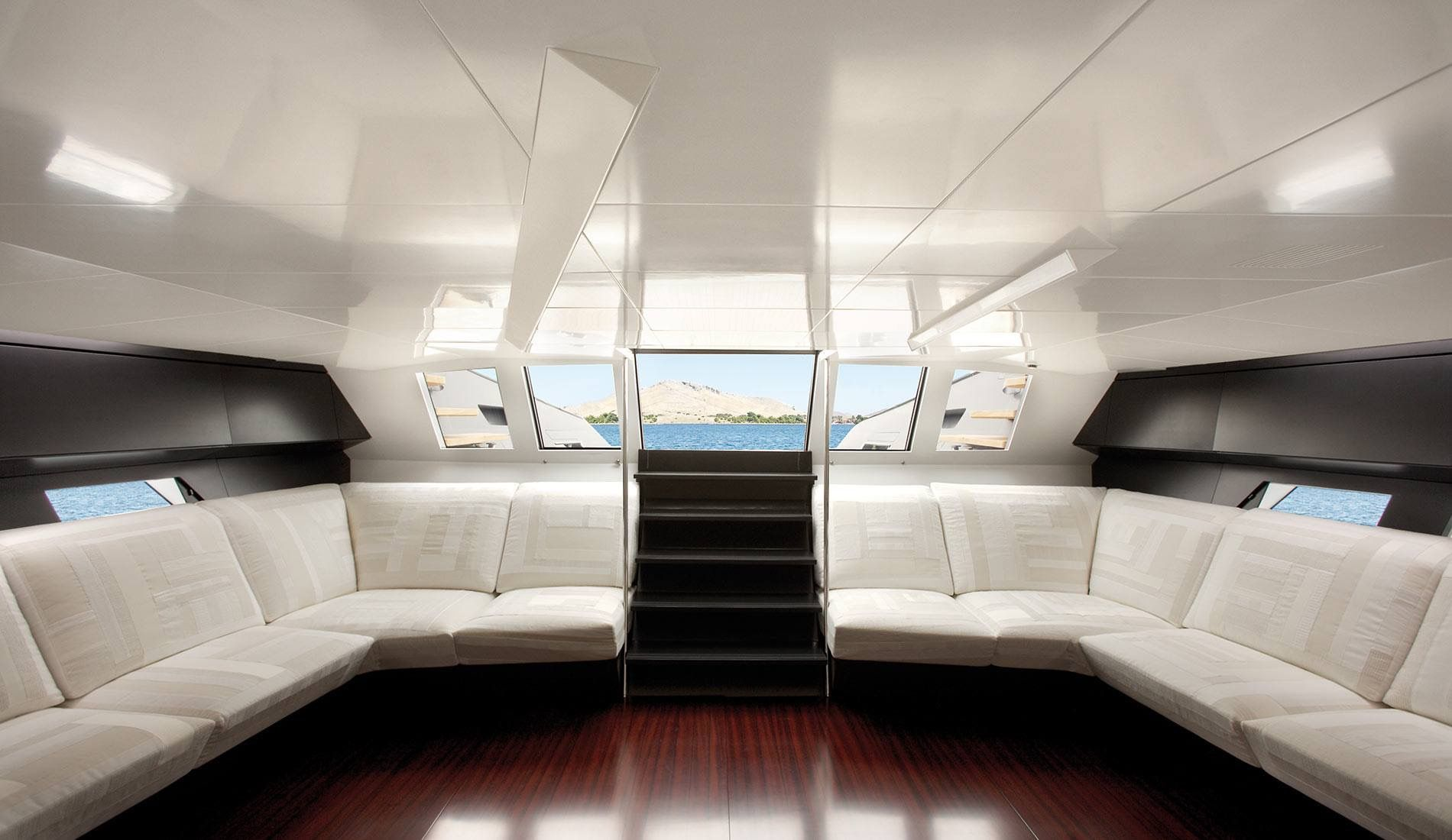 Innenarchitektur Yacht pin robert laurin auf bâteaux