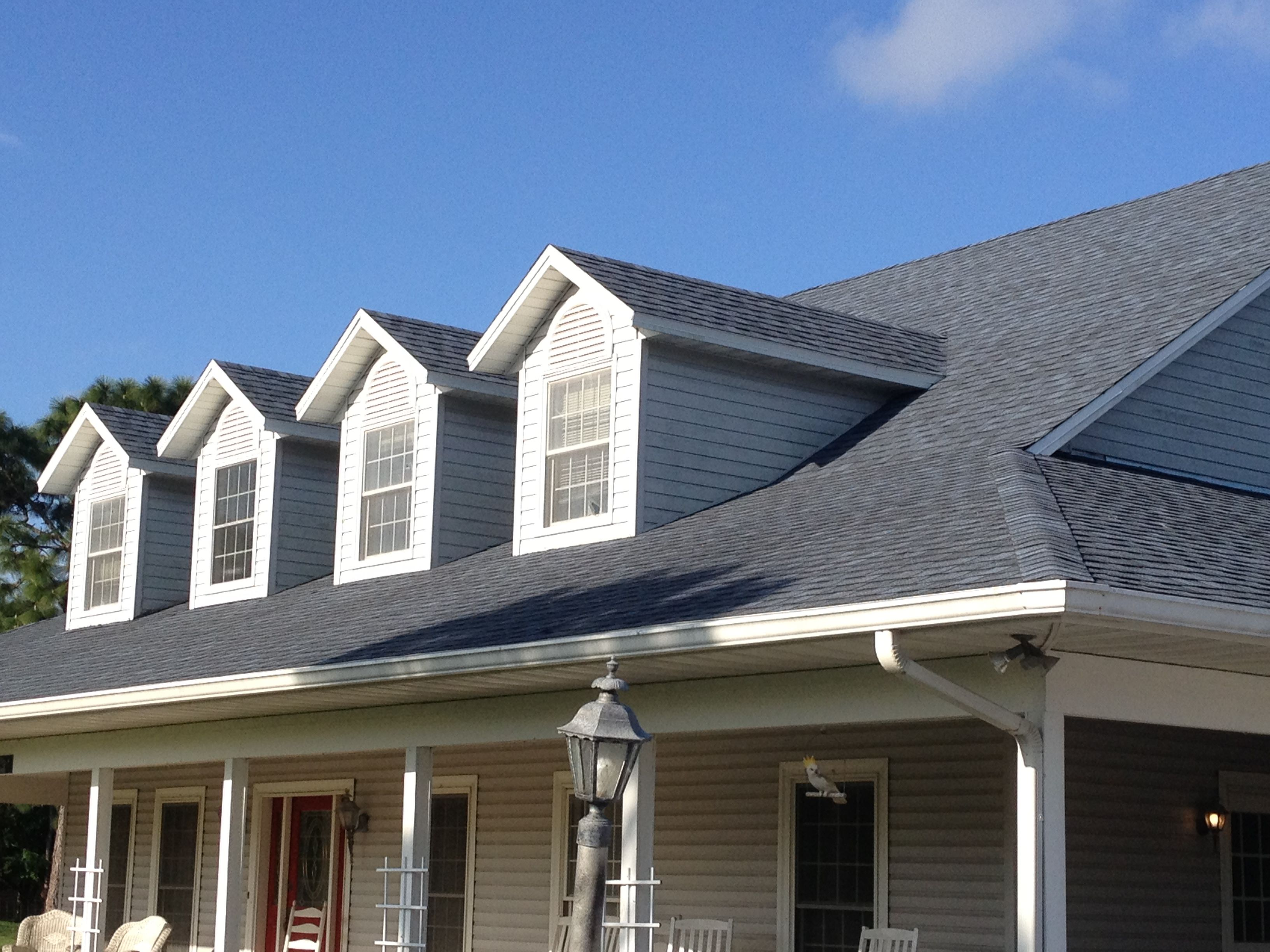 Best Says Atlantic Blue Shingles Looks Gray To Me 400 x 300