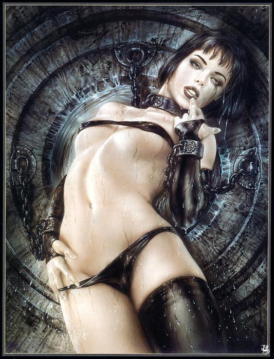 Erotic dreams and fantasy