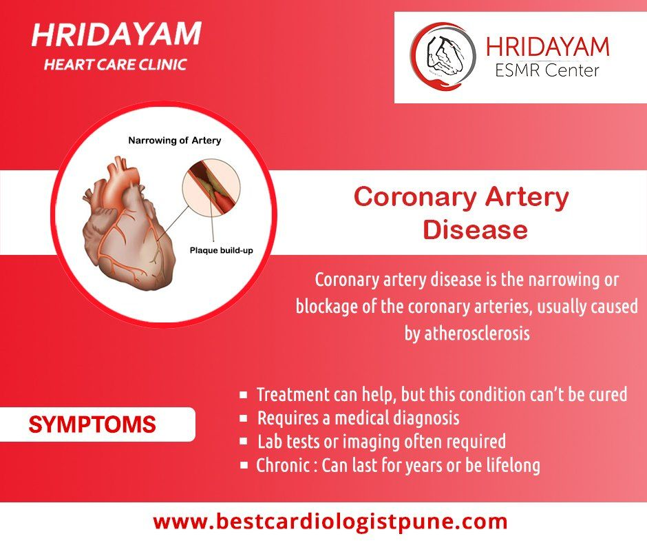 how to prevent the onset of coronary artery disease