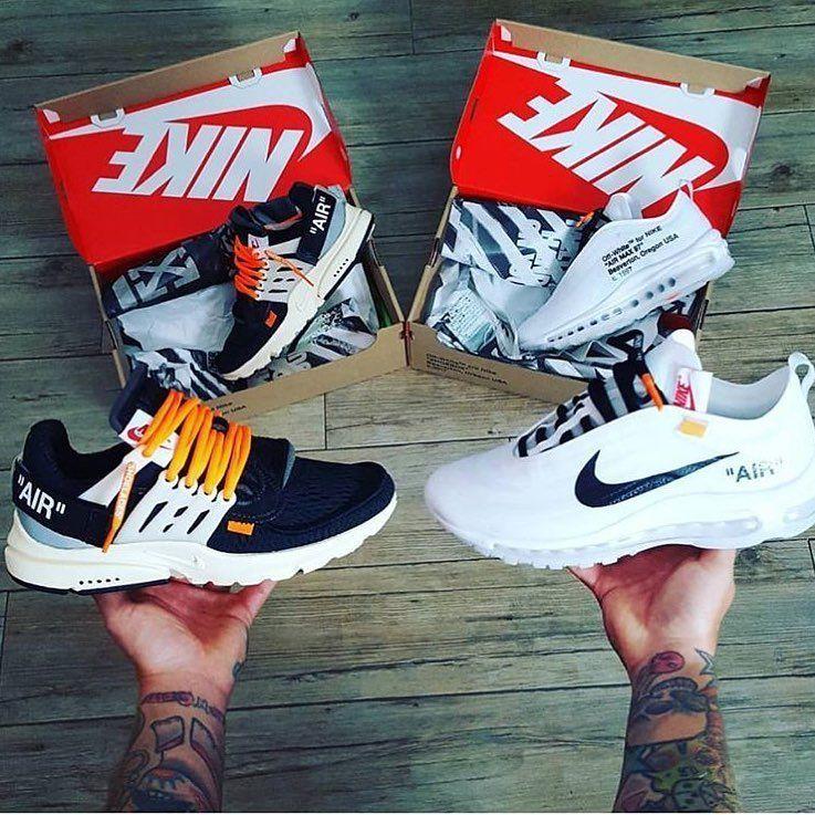 8231dae039ed Off White x Nike