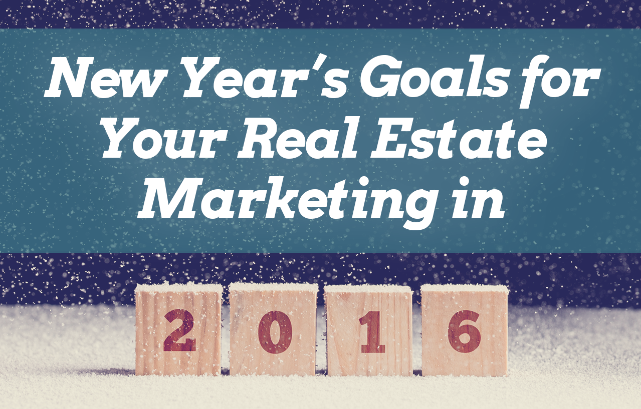 Make These New YearS Resolutions For Your  Real Estate
