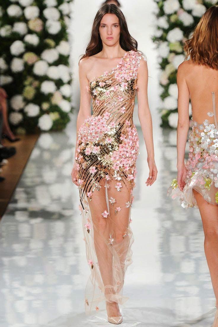 Valentin yudashkin ss colleen welsch fashion inspiration