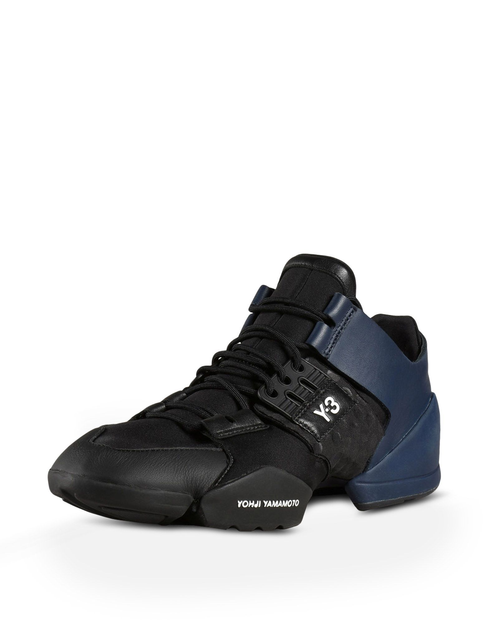 release date: d49f8 1f51b Y-3 KANJA SHOES woman Y-3 adidas