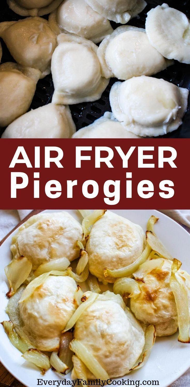 how to cook frozen pierogies in instant pot