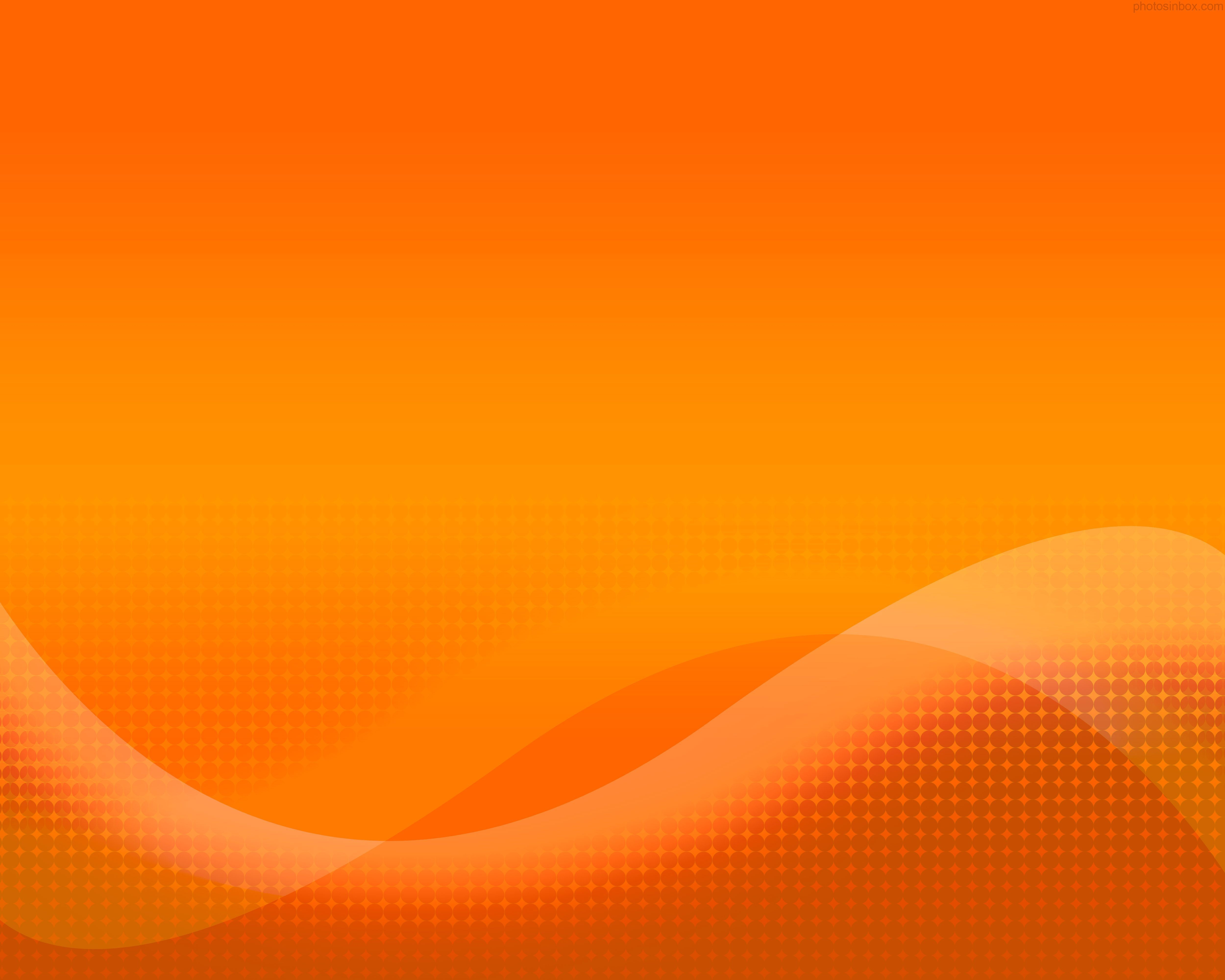 Abstract Orange Backgrounds Psdgraphics Hd Wallpapers