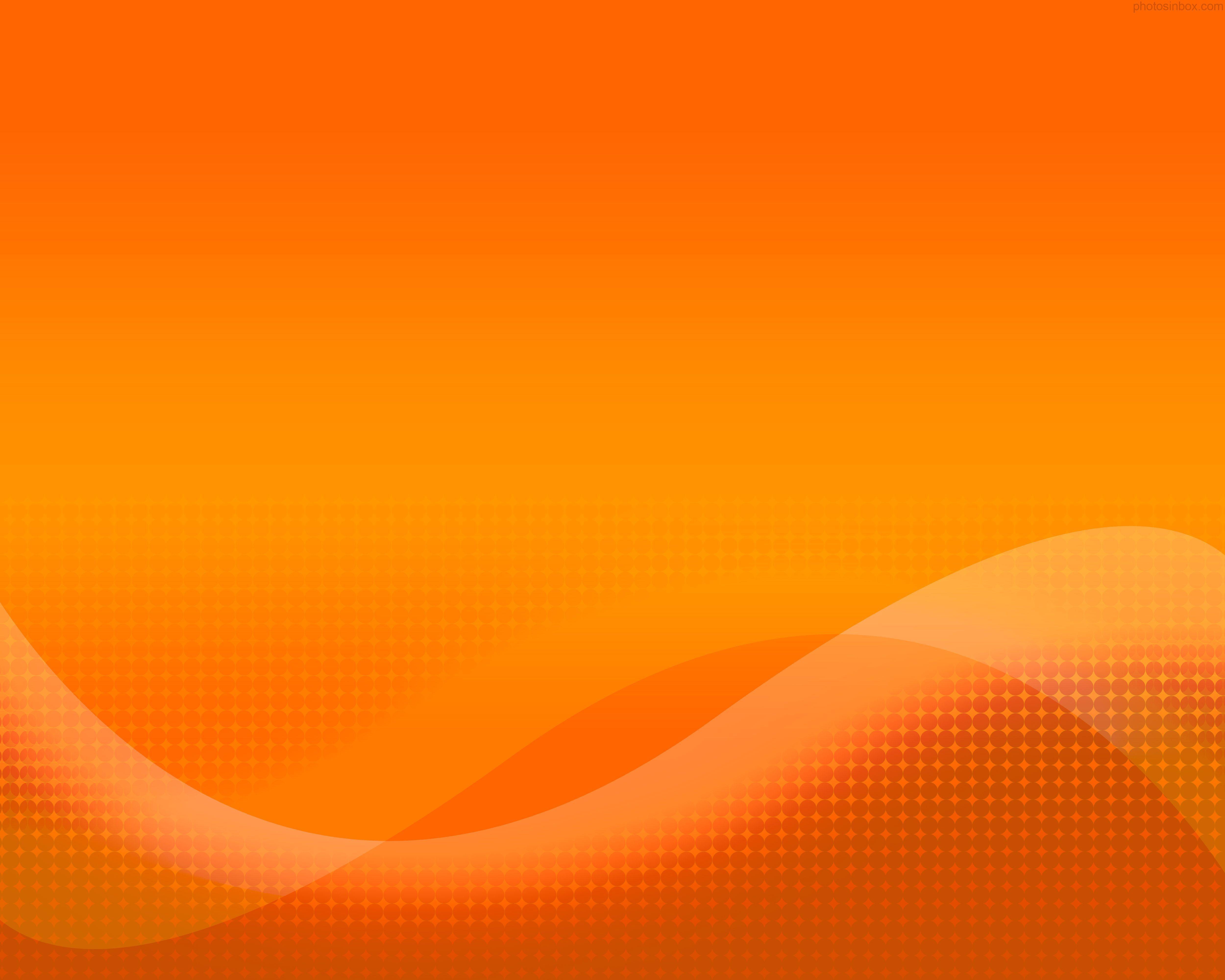 Abstract Orange Backgrounds Psdgraphics Orange Wallpaper Orange Background Background