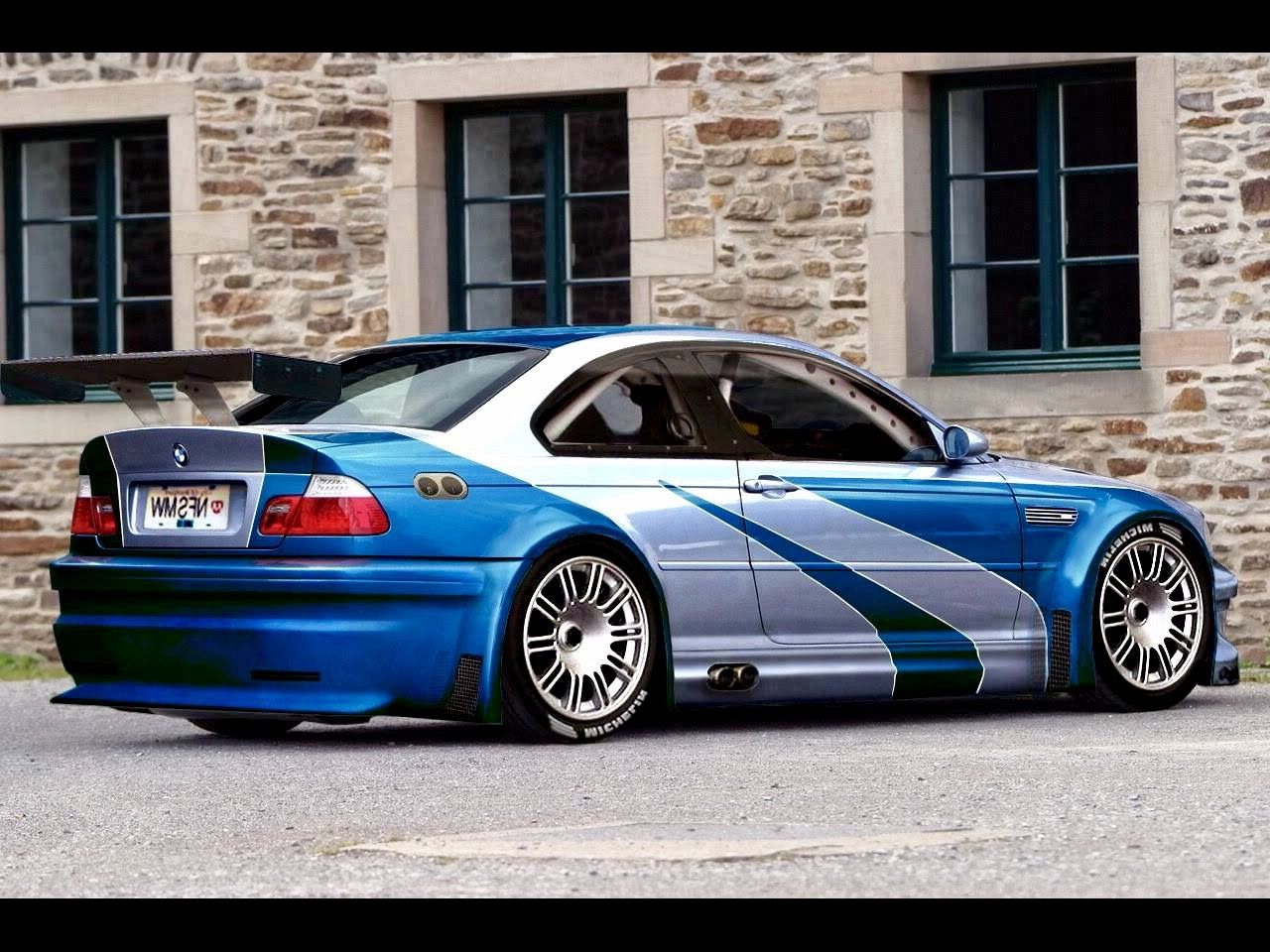M3gts Nfsmw Bmw With Images Bmw Bmw M3 Need For Speed Cars