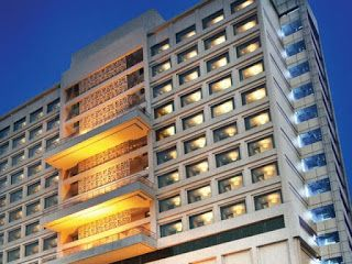 Hotel Crowne Plaza Is A Well Known Property In East Delhi Being One Of The