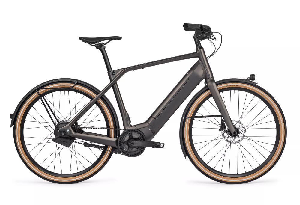 Schindelhauer Bikes Heinrich Enviolo In 2020 E Bike Lichtanlage Schutzblech