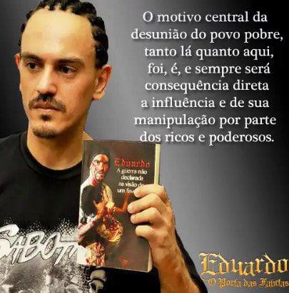 Pin Em Eduardo Taddeo