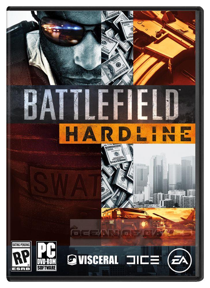 battlefield hardline free