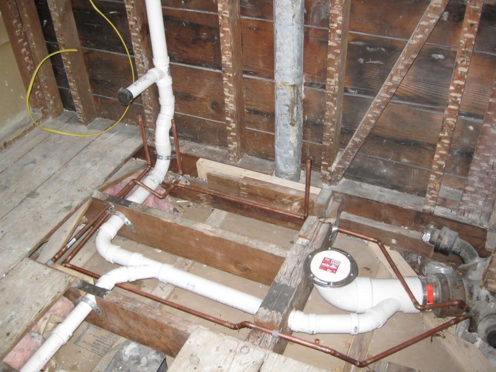 Plumbing Bathroom plumbing, Diy plumbing, Plumbing