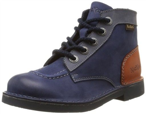 kick col filles kickers 393432 30 | Shoe heaven | Kickers