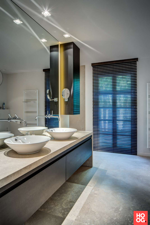 Luxe badkamer ontwerpen | badkamer ideeën | design badkamers ...