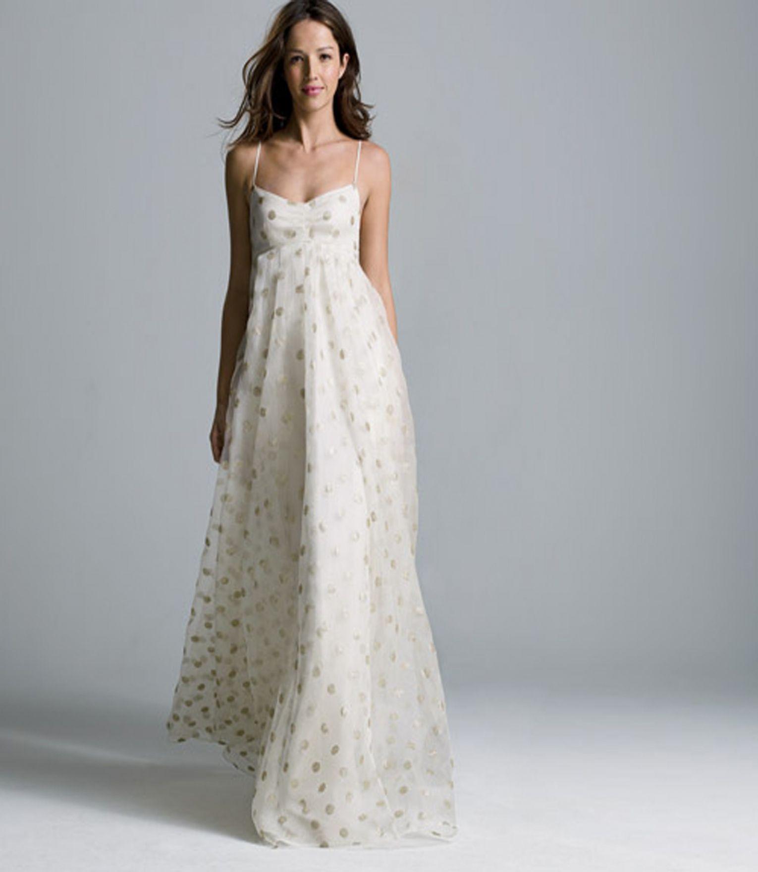 100 Casual Wedding Dress Designers