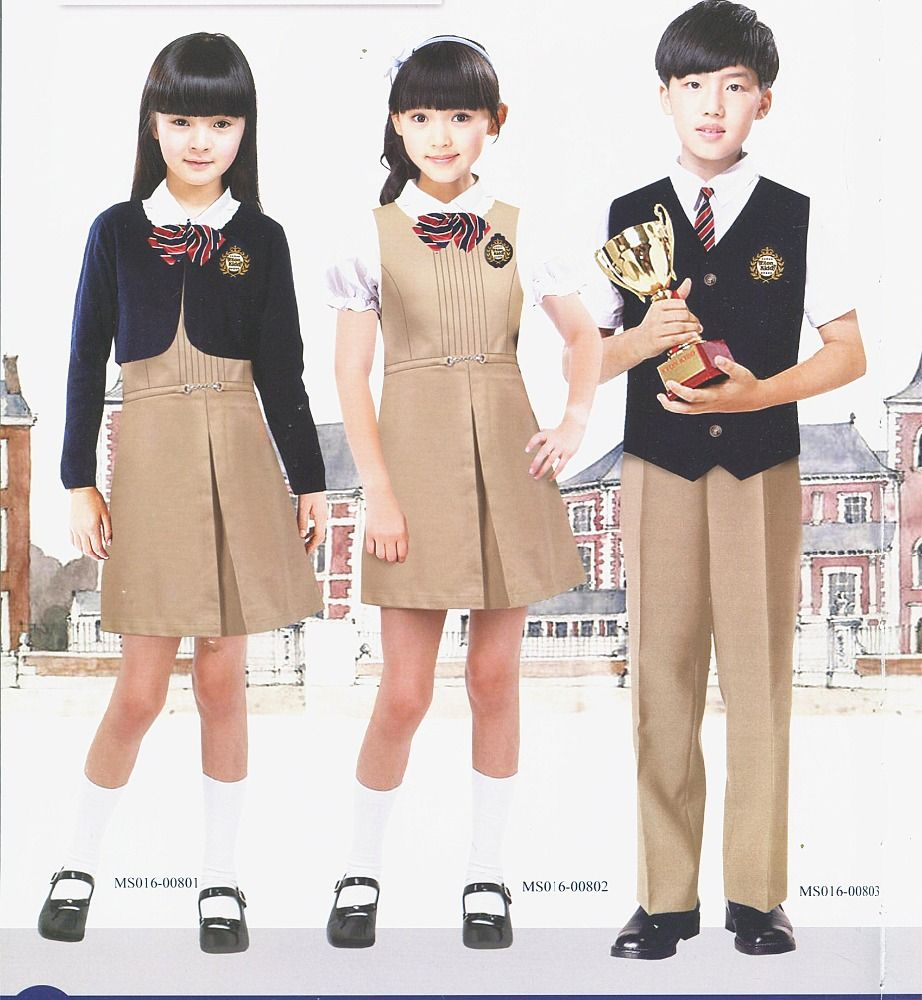 The Gallery For Gt Japanese Elementary School Kids Uniforms