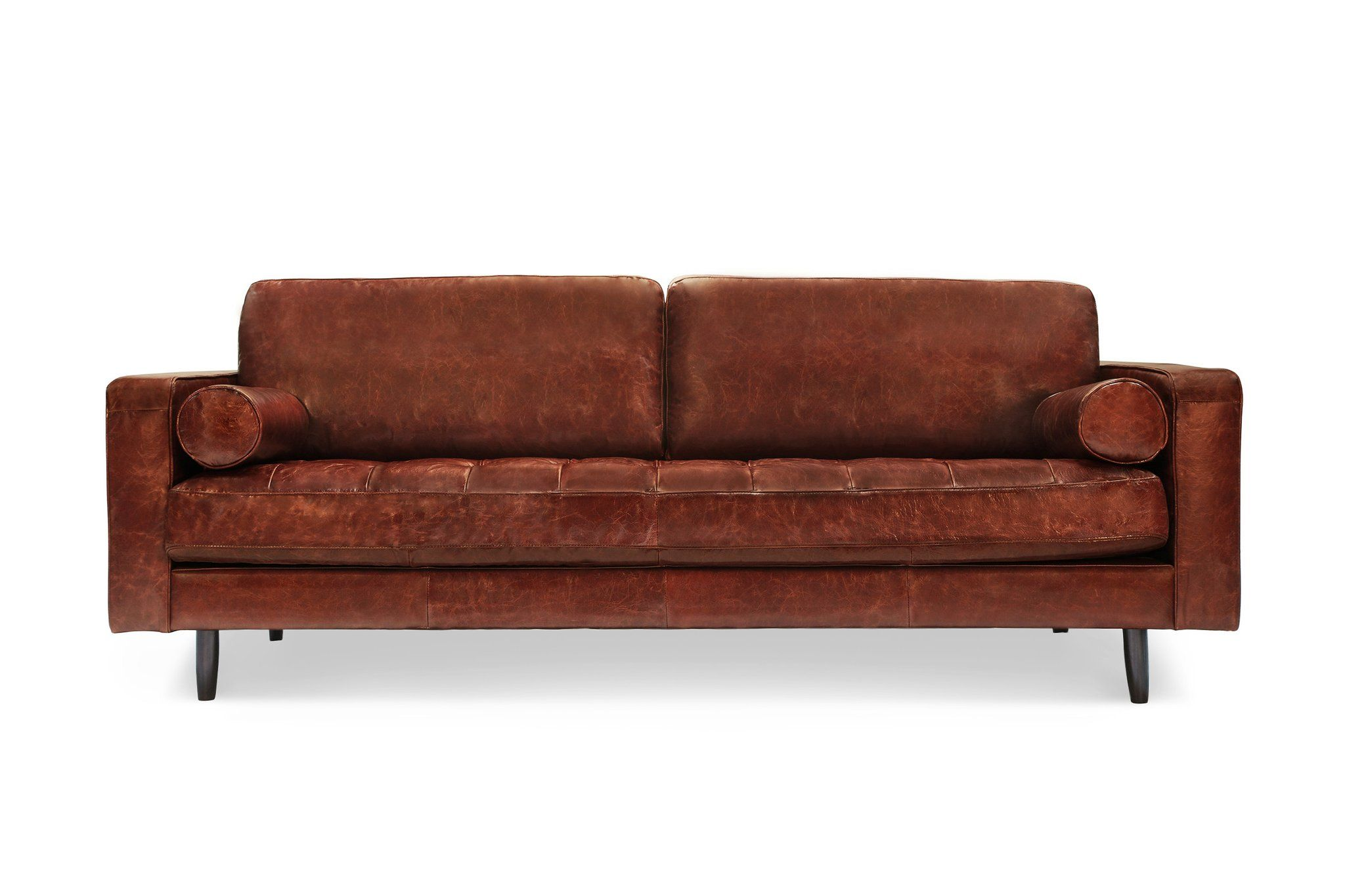 freeman sofa in 2019 furniture distressed leather couch sofa rh pinterest co uk