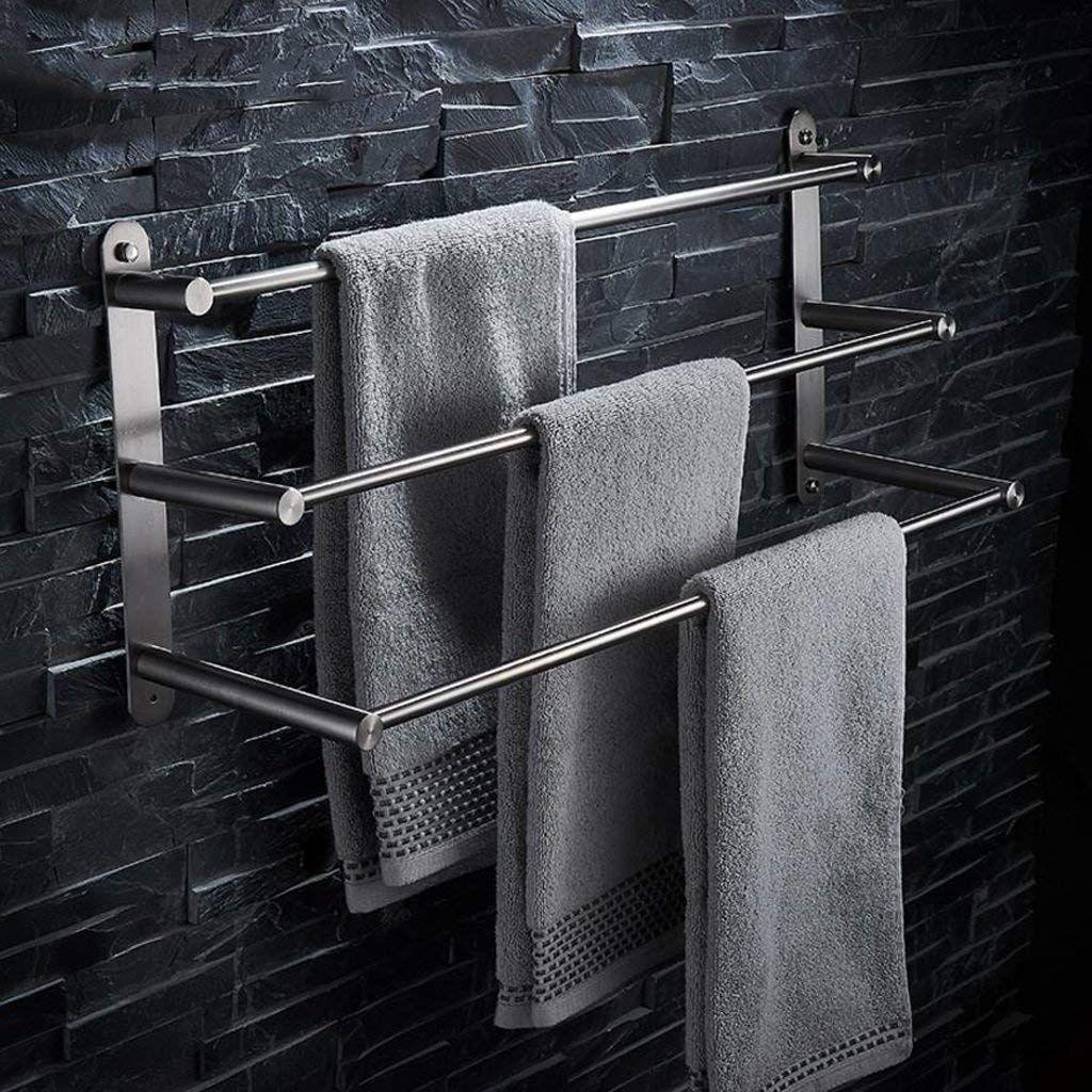 304 Edelstahl Gebürstet Multifunktionale Badezimmer
