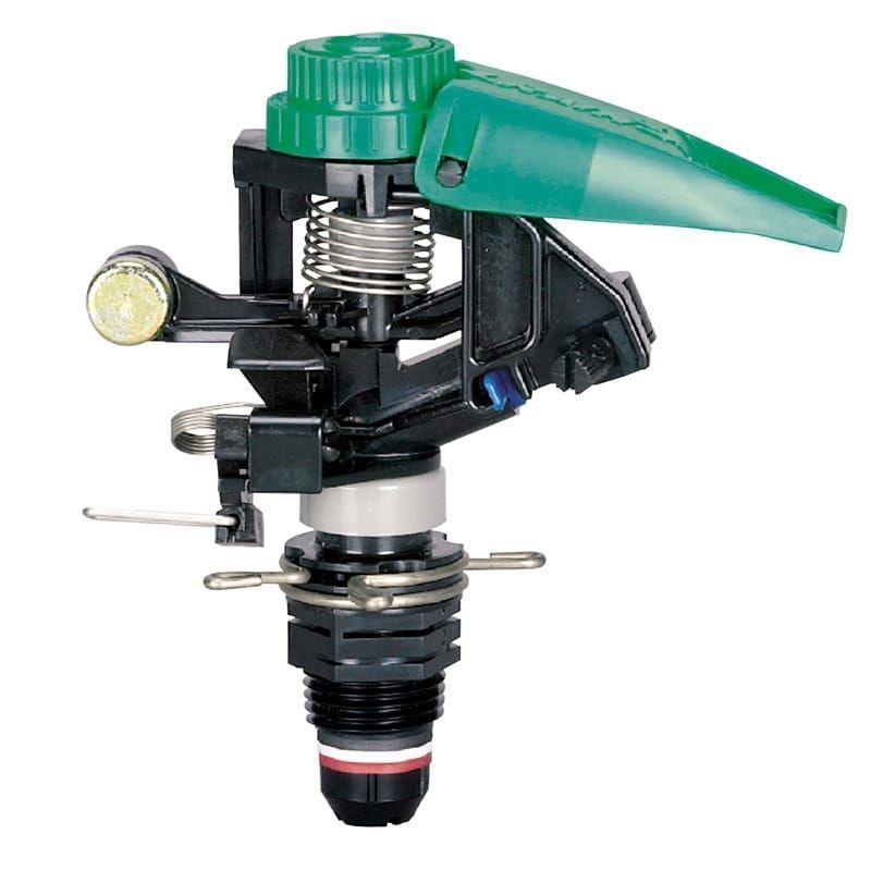 Rain Bird P5RPJC Impulse Plastic Sprinkler Head, 25' to