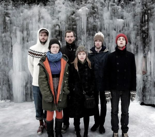 Image result for seabear band