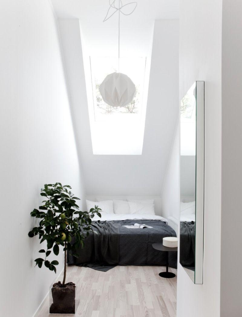 Photo of Kreative Schlafbereiche für Open Plan Homes – Neueste Dekor