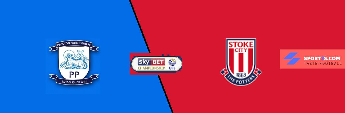Preston North End vs Stoke City LIVE stream, team news, TV