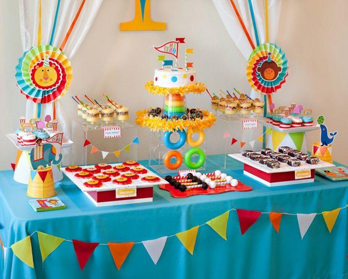 1001 ideas para decoracion cumplea os tutoriales diy for Tutoriales de decoracion