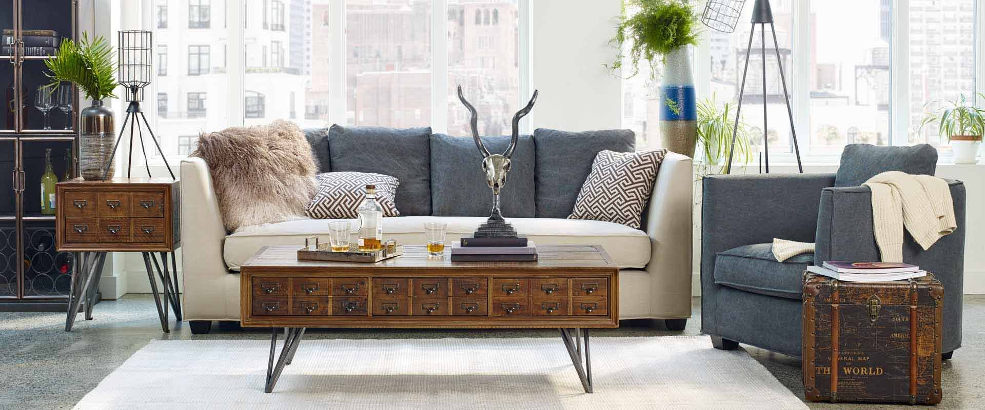 Modern Bedroom and Dining Furniture   MOE's USA ...