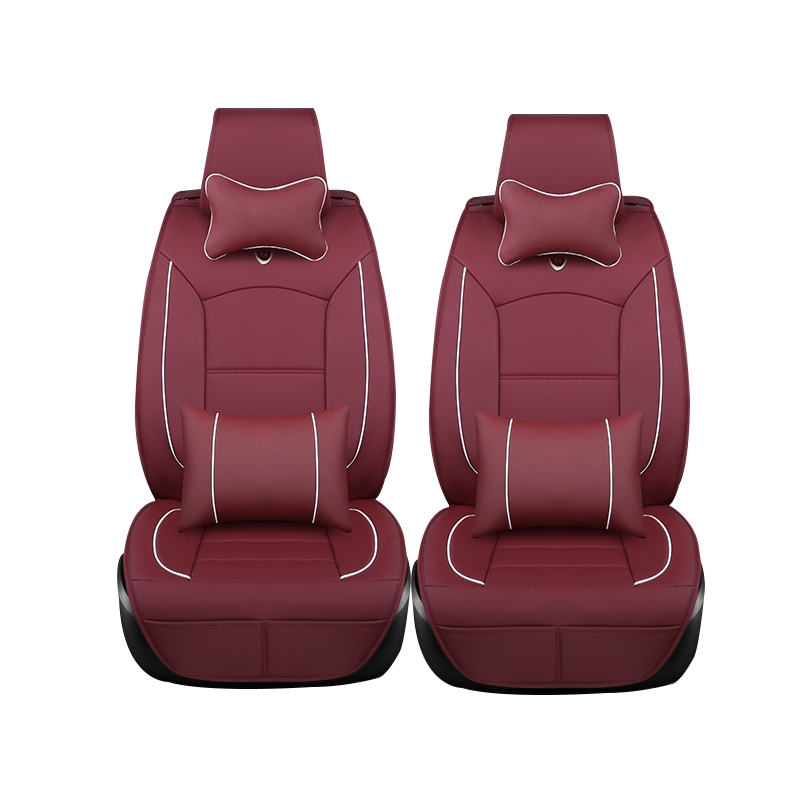 86 25 Buy Here Http Alih2y Worldwells Pw Go Php T 32786791409 Only 2 Front Leather Car Leather Car Seat Covers Leather Car Seats Leather Seat Covers