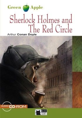 Black cat cideb sherlock holmes and the red circle amazing black cat cideb sherlock holmes and the red circle fandeluxe Image collections
