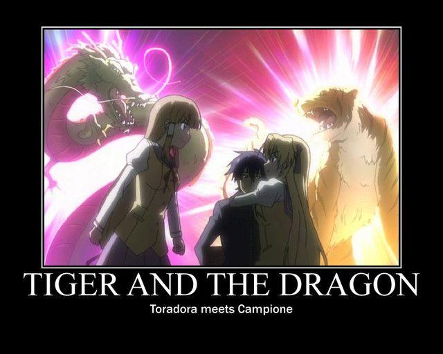 Crunchyroll - Forum - Anime Motivational Posters (READ FIRST POST ...